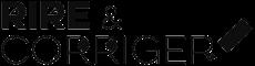 Logo RIRE & CORRIGER